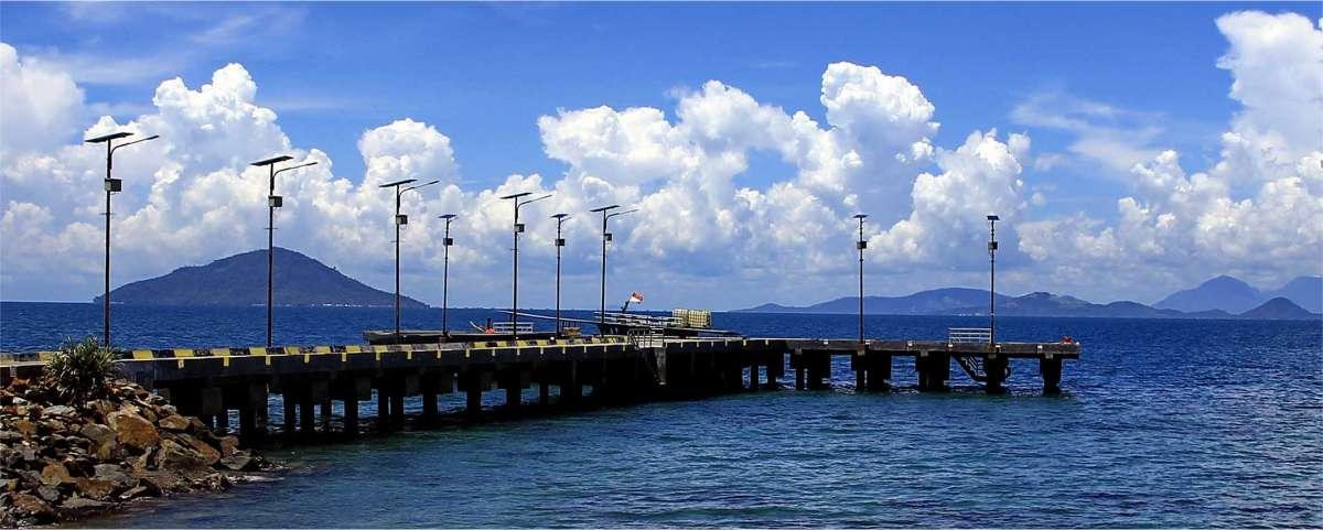 Desa Wisata Pulau Lemukutan