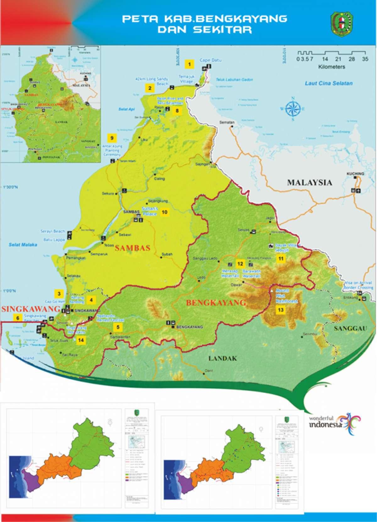Kabupaten Bengkayang
