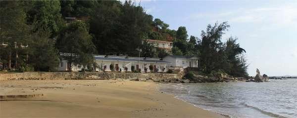 Hotel Batu Payung Indah Mimiland